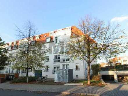 Für Kapitalanleger oder Eigennutzer: 1-Zi.-Apartment mit TG-Stellplatz in Dresden-Laubegast