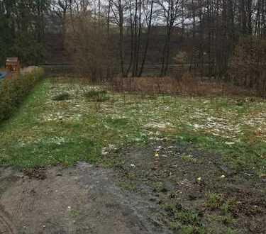 PROVISIONSFREIES - Baugrundstück in Niederhausen - Waldbröl