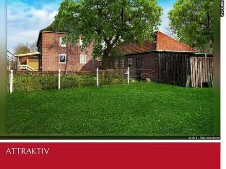 Kultiges Leben in der Natur - EG Wohnung in Vreden Crosewick