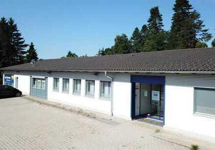 Flexible Büro- und Lagerflächen in Vilsbiburg