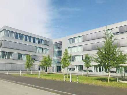 780 m² | Repräsentative Büroflächen in Kamp-Linfort | viele Stellplätze | PROVISIONSFREI
