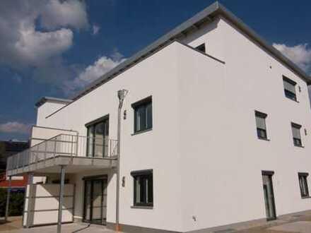 Hochwertige helle 3-Zimmer-Wohnung in Donaustauf
