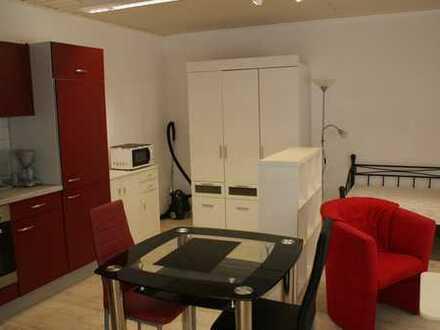 Möbiliertes Appartement nur 100 Meter zur FH Worms