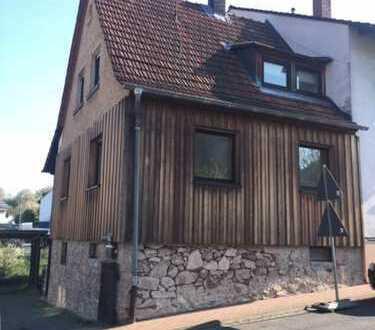 provisionsfrei, Aschaffenburg (Kreis), Glattbach, Haus 74,5 qm, 590 qm Grundstück, Südausrichtung