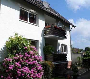 Sehr schöne Wohnung in Top-Lage (Ende Sackgasse) in Rösrath-Forsbach - Nähe zu Köln
