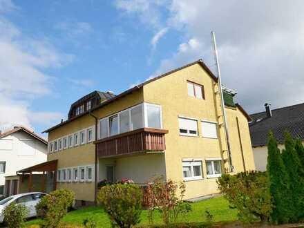 5-Zi. Eigentumswohnung  mit Garage in Blaustein-Dietingen