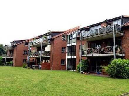 tolle seniorengerechte 2.5 Terrassenwohnung mit Stellplatz von Privat in Top Lage