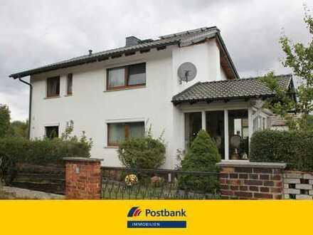 Einfamilienhaus für große Vorhaben - 360° - Panorama - Rundgang möglich