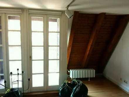 2 Zimmer Wohnung in der Celle Altstadt