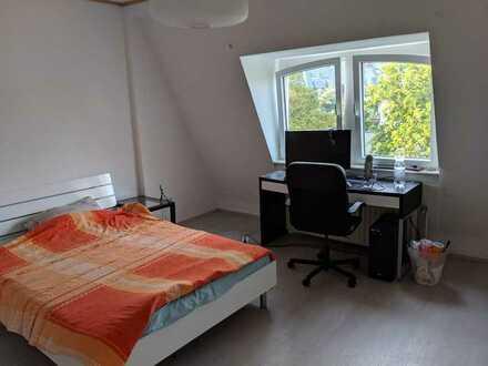 Studenten WG Zimmer in schöner 3er WG Nähe Hochschule