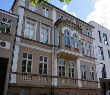 2 Große Büroetagen in repräsentativem Altbau - Nördliche Mühlenvorstadt Greifswalds
