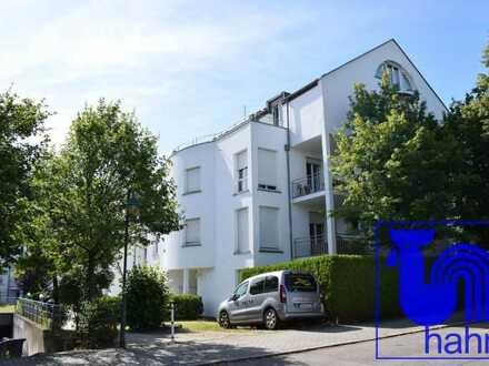 Gemütliche 1-Zimmer-Dachgeschosswohnung in schöner Wohnlage von Pliezhausen