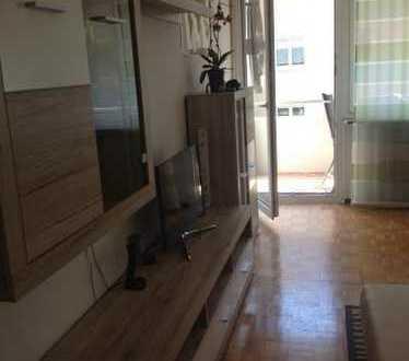2-Zimmen Wohnung in Bergstraße