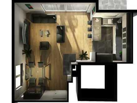 Sie suchen eine ganz besonders schöne Wohnung? Wir haben eine für Sie !