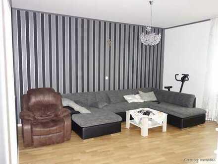 Wohnen mit vielen Extras - Große 4 Zimmer Wohnung direkt in Büdingen