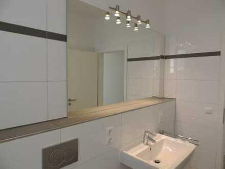 Helle, moderne 3 Zimmer Wohnung in Bonn Beuel - 300 m zur Rheinpromenade!