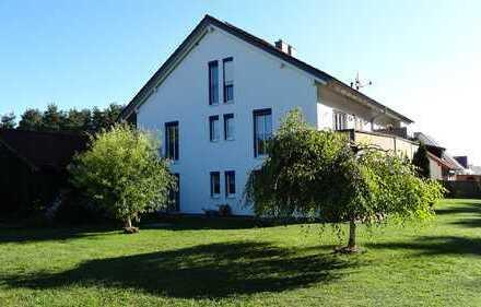 Sehr schöne und absolut ruhig gelegene 4 Zimmerwohnung in Pottenstein, Zentrum d Fränkischen Schweiz