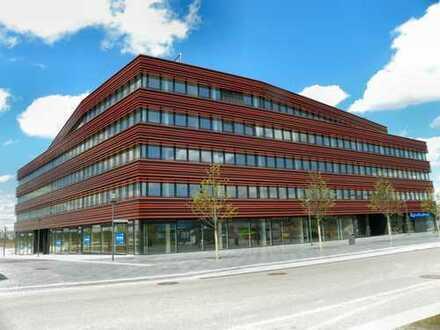 Freie Büroflächen in bester Lage: Forum1