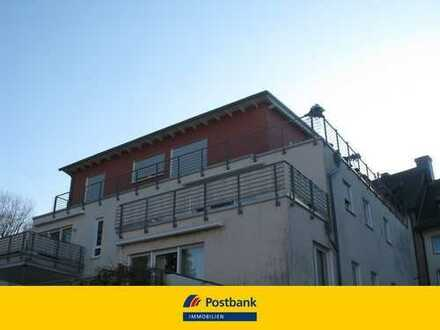 Penthouse Wohnung in Wuppertal-Ronsdorf