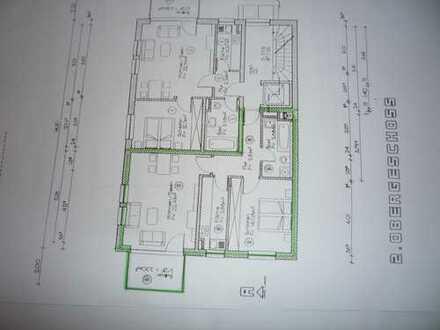 Stilvolle, gepflegte 2-Zimmer-Wohnung mit Balkon und Einbauküche in München-Pasing
