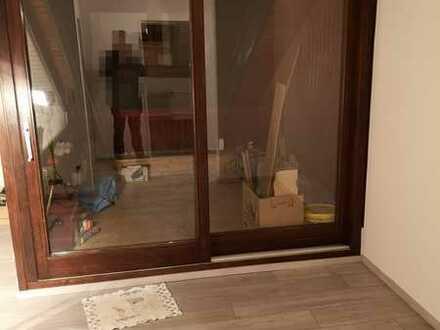 3 Zimmer DG Wohnung in Vimbuch