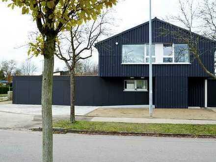 Schönes, sonnendurchflutetes Haus mit vier Zimmern in Laupheim ( Kreis Biberach )