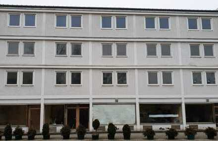 KAPITALANLEGER AUFGEPASST! Nähe AUDI AG - 1000 m² auf 4 Ebenen