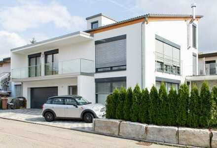 Exklusives Traumhaus mit Doppelgarage und Einliegerwohnung in Enzweihingen