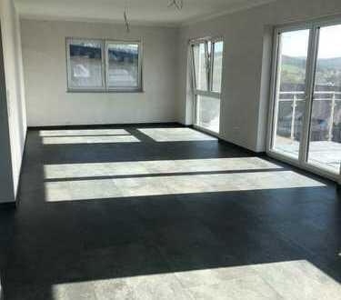 Erstbezug: ansprechende 3-Zimmer-Wohnung mit Balkon in Wächtersbach