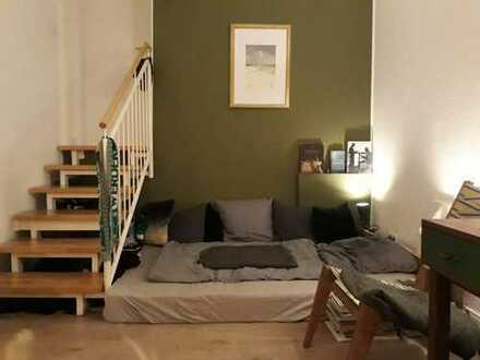modernes WG-Zimmer in schicker Wohnung nähe Hochschule