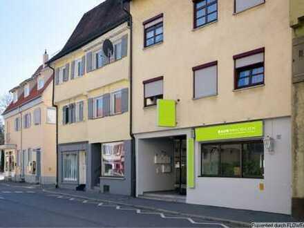 Imbiss in TOP-Lage in der Mengener Innenstadt!
