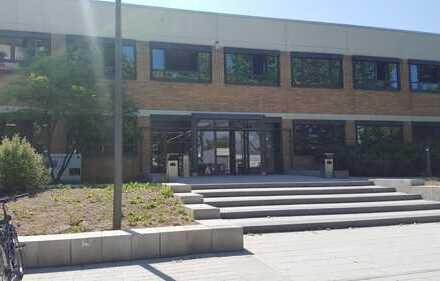 Große Bürofläche in repräsentativem Gebäude