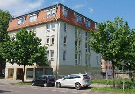 Eigennutzer aufgepasst! Bezugsfreie 3-Zimmer-Wohnung in Dresden-Löbtau