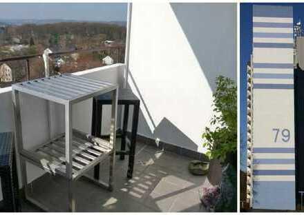 Apartment - exklusive Höhe und Ausstattung