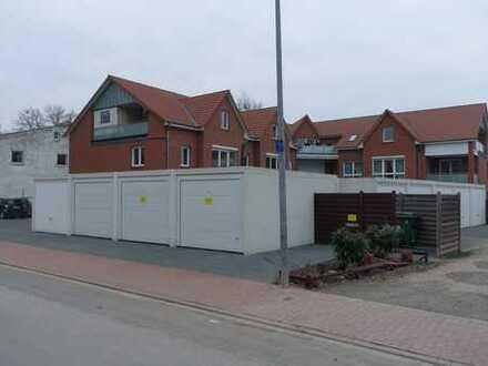 Neuwertige 4- Zimmer-Dachgeschoss - Wohnung mit großer Loggia in Wedemark - Mellendorf