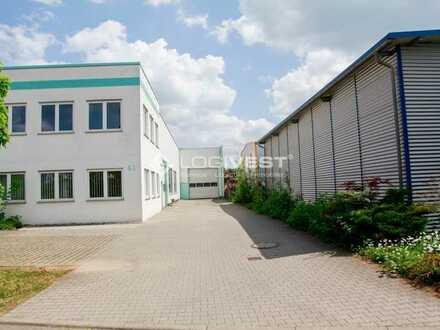 Multifunktionale Lagerhalle in Schweitenkirchen zum Kauf
