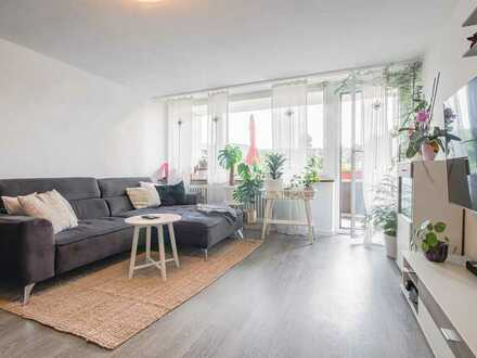 3,5 Zimmer Wohnung zur Miete in Unterlauchringen