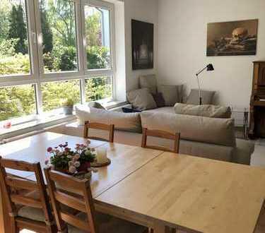 Schöne Wohnung in Weitmar direkt am Dürertal mit grosser Einbauküche