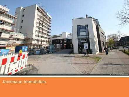 Büro-, Laden- und Praxisflächen in Greven - 35m²