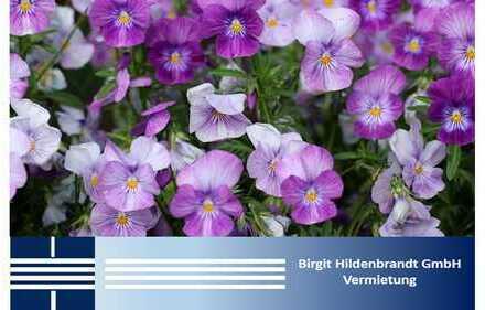 Begrüßen Sie den Frühling...