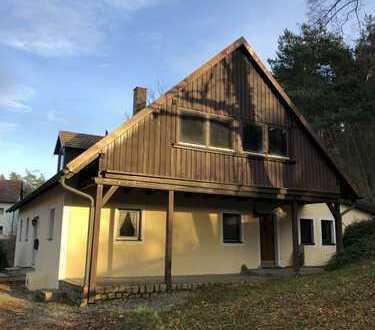 Idyllisch gelegenes, stilechtes Landhaus für Individualisten in Nittenau Eckartsreuth