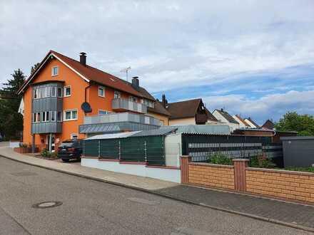 Gepflegtes 1 bis 4 - Parteien Haus mit 14 Zimmern in Rieschweiler-Mühlbach, Südwestpfalz (Kreis)
