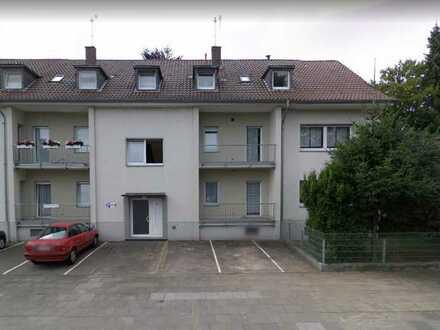 Kapitalanlage! Top geschnittene 3,5 Zimmerwohnung in Stammheim!