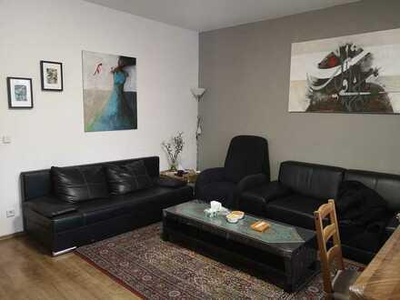 Provisionsfrei Wohnung an Nordneukölln