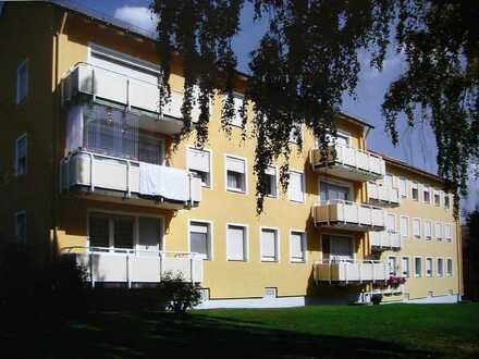 Eine 3-Zimmer-Whg. ab sofort, Brahms-Str.2, 96106 Ebern