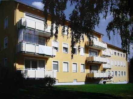 Eine 4-Zimmer-Whg. ab 01.07.2019, Brahms-Strasse 1, 96106 Ebern