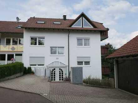 Erstbezug: schöne 1-Zimmer-Wohnung mit EBK in Freudenstadt / Wittlensweiler
