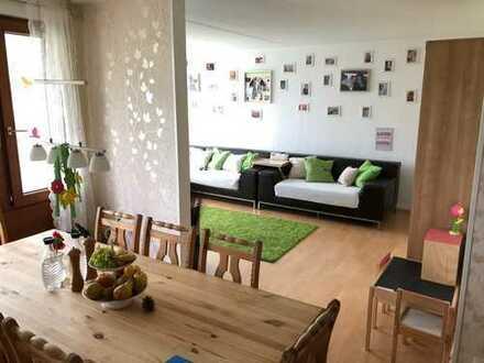 großzügige 3,5 Zimmer Wohnung in ruhiger Aussichtslage von Bietigheim
