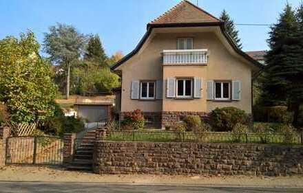 Schönes Haus in KA-Hohenwettersbach