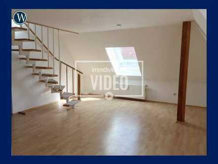 °°Wohnen genießen°° 3 Zimmer mit Dachstudio, gute Anbindung ins Zentrum, renoviert mit Tageslichtbad